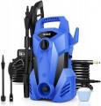 TEANDE 2300PSI Pressure Washer 2.2GPM Electric Pressure Washer 1400W Portable