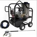Pressure-Pro Professional Hot Shot 4000 PSI Pressure Washer w/ AR Pump & Electric Start Honda GX390 Engine (49-State Compliant)