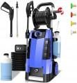 Pressure Washer, TEANDE 3800PSI 2.8GPM High Power Washer, 1800W Electric Pressure Washer