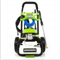Greenworks 2000-PSI 1. 2-GPM Cold Water Electric Pressure Washer