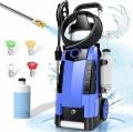 TEANDE 3800PSI Electric Pressure Washer, 3800PSI High Pressure Washer.
