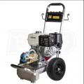 BE Professional 4200 PSI Pressure Washer w/ CAT Pump & Honda GX390 Engine (49-State Compliant)